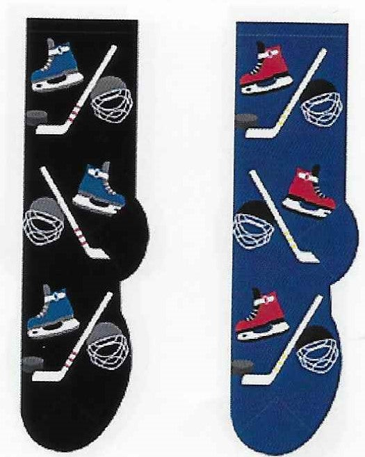 Hockey Men's Socks  FM-08