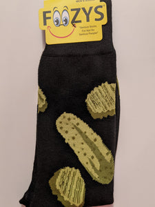 Pickles Men's Socks  FM-92