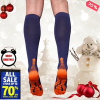 Top Armor 20-30mmHg Compression Socks - 7x Pairs