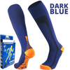 6x Pairs Top Armor Performance (20-30mmHg) Compression Socks