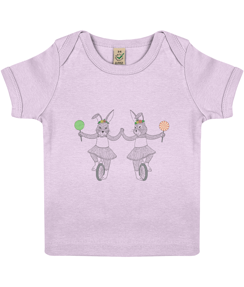 The Twin Sisters - Baby T-Shirt