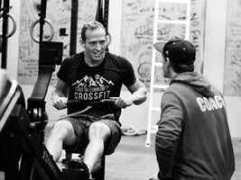 Personal Training at Coast Community CrossFit