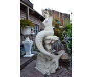 Life Size Mermaid Statue