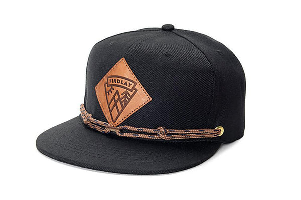 Black Lockport zumiez Findlay Hats