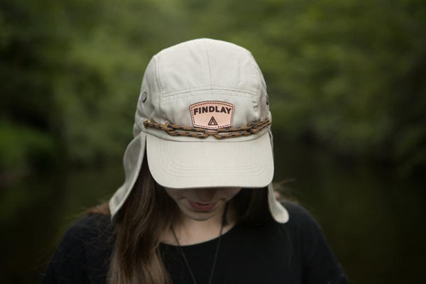 Surya Dad Hat Findlay Hats