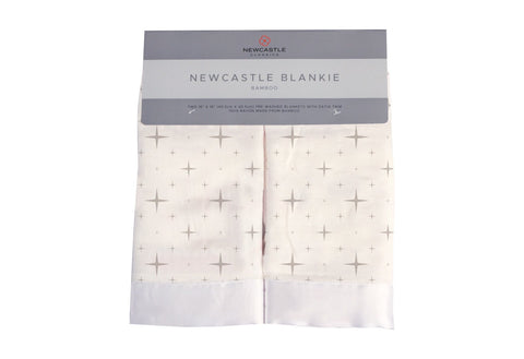 Northern Star Newcastle Blankie