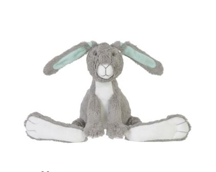 Newcastle Classics Grey Rabbit Twine no. 2 by Happy Horse