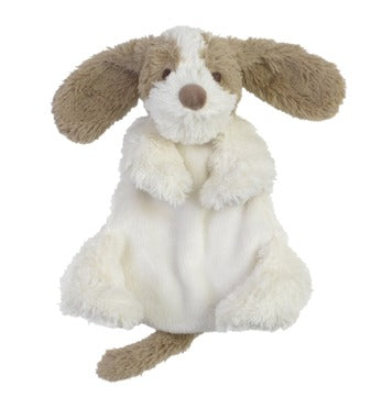Dog David Tuttle Plush Animal by Happy Horse