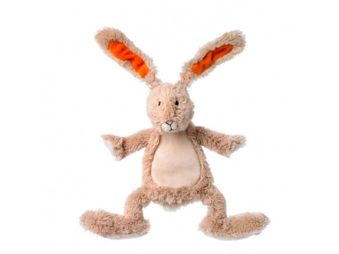 Rabbit Twine Tuttle Plush Animal by Happy Horse