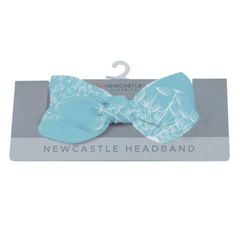 Dandelion Seeds Newcastle Headband