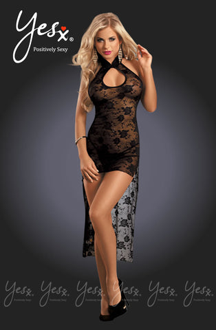 YesX YX644 Dress Set Lingerie Set - MostDesirable.co.uk