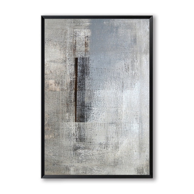 Minimalist Abstract Art