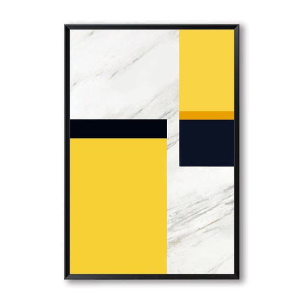 Nordic Abstract Marble