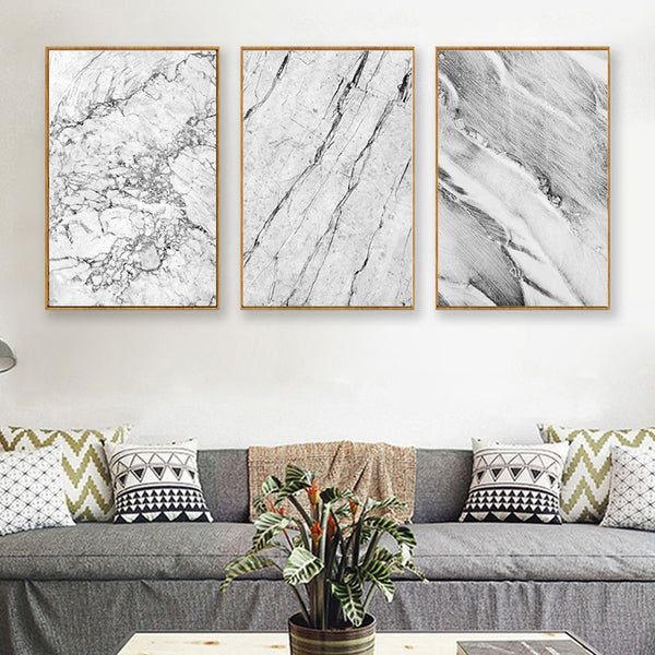 Modern Abstract Marble