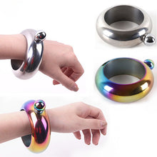 Load image into Gallery viewer, Flask Bangle/Bracelet ONLY