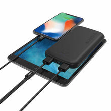 Load image into Gallery viewer, PocketJuice 12,000 mAh Portable Charger for heated vests, jackets and blankets