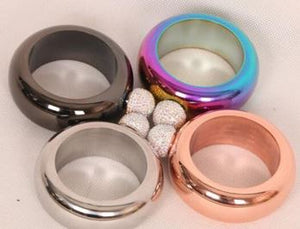 Flask Bangles/Bracelets - Deluxe Package
