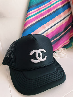 CC black hat