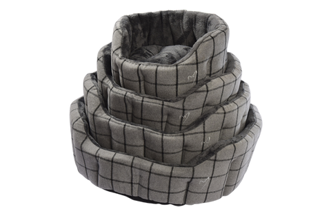 Camdem Deluxe Dog Bed