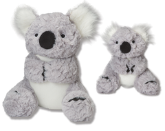 Koala Cuddly Dog Toy