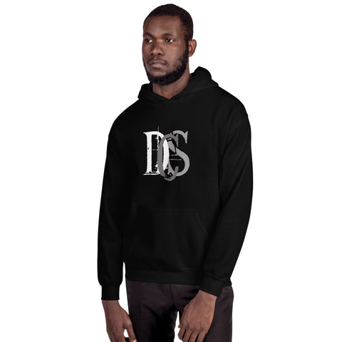 Denver City Sound Unisex Pullover Hoodie