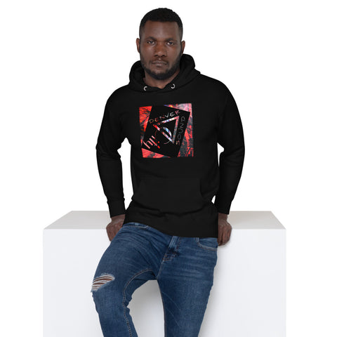 Denver City Sound Graphic Hoodie