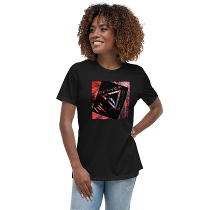 Women's Denver City Sound Graphic Shirt
