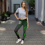 Bluntz Denver City Fashion Leggings