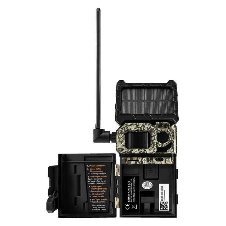 SPYPOINT LINK-MICRO-S LTE
