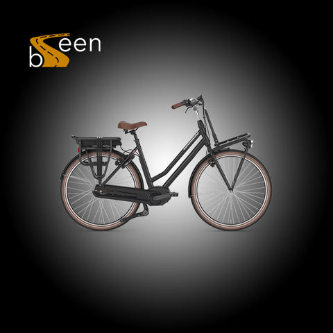 bSeen indicator kits for e-bikes