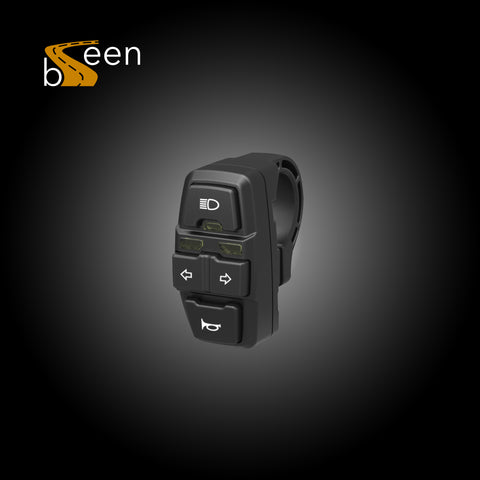 bSeen Handlebar 3 Switch