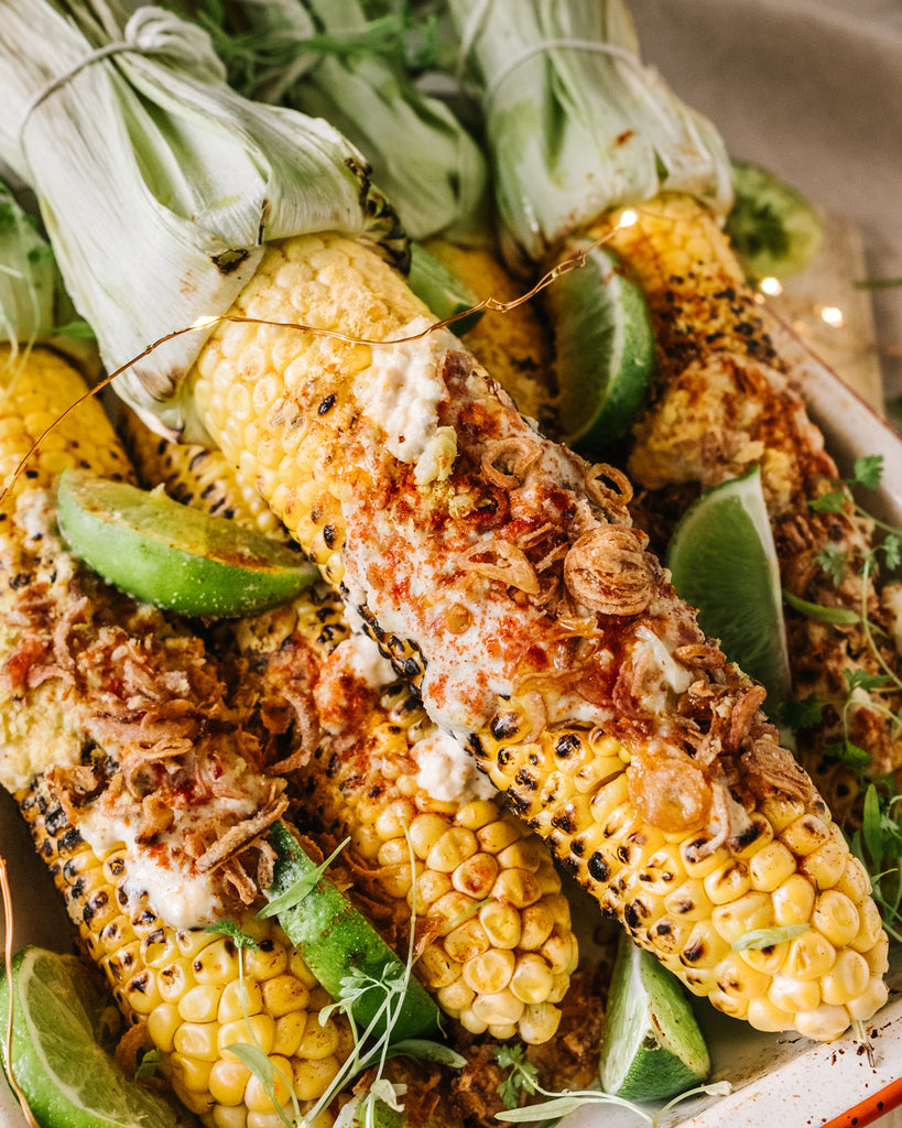 Dirty Corn