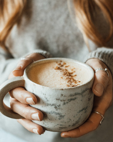 Keto Collagen Coffee
