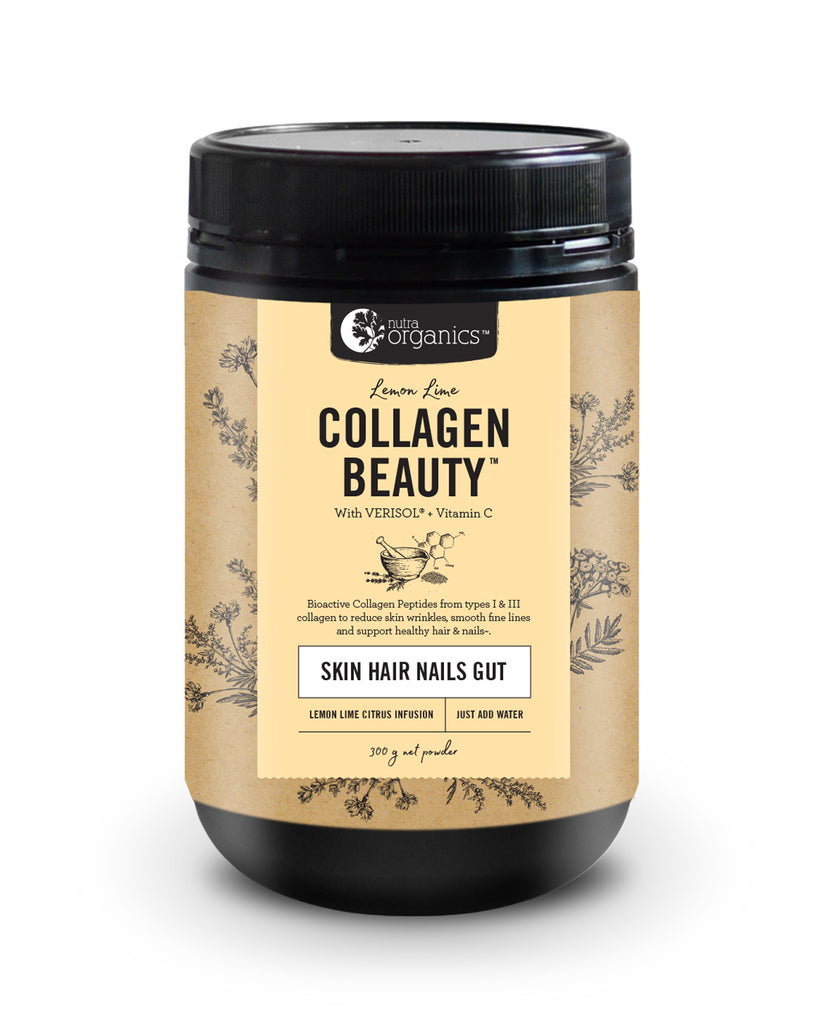 Collagen Beauty™ Lemon Lime