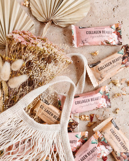 Collagen Beauty Salted Cacao Maca Bar