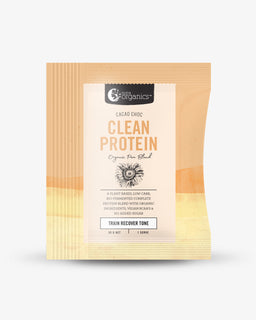 clean protein cacao choc 30g sachet