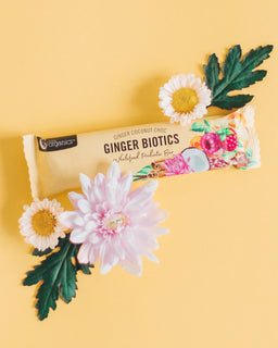 ginger biotics exotic jamu bar styled
