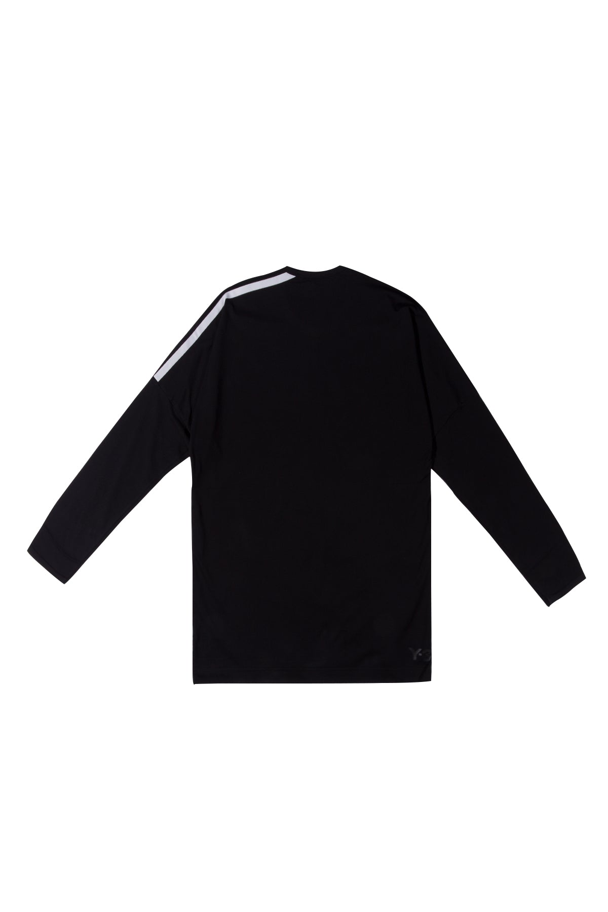 ADIDAS Y-3 Three Stripes LS T-Shirt