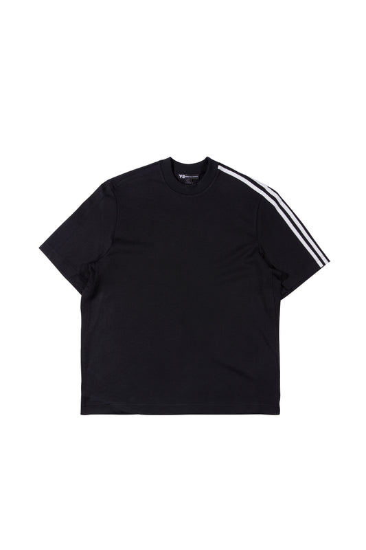 ADIDAS Y-3 Three Stripes Tee