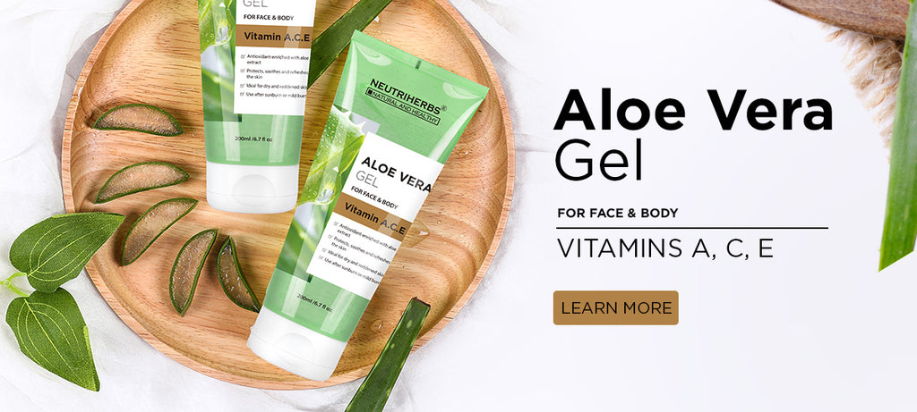 What is Aloe Vera Gel Good For?