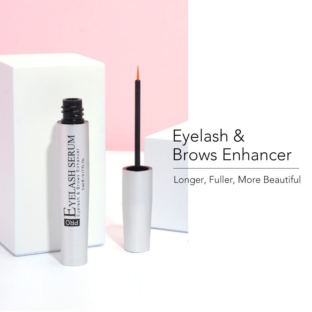Neutriherbs | Eyelash growth serums: what do they actually do?