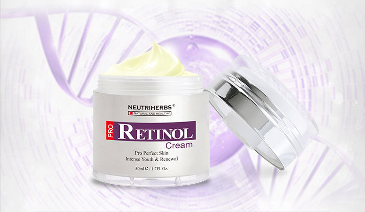 You Won't Believe How Well This Professional Retinol Cream Works