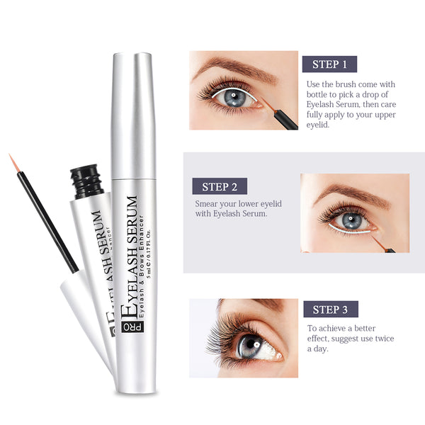 Neutriherbs Eyelash Growth Serum-how to use eyelash growth serum