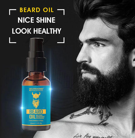 best beard oil-beard products