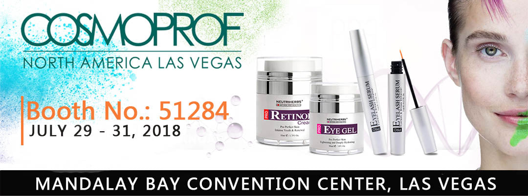 north american cosmoprof - amarrie