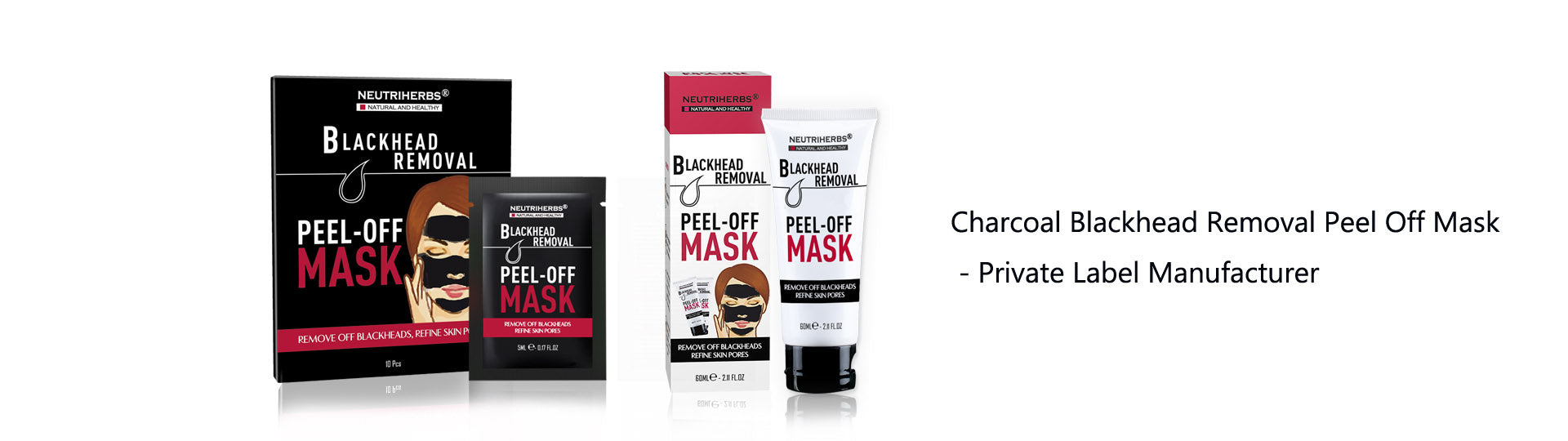 charcoal blackhead peel off removal mask faqs