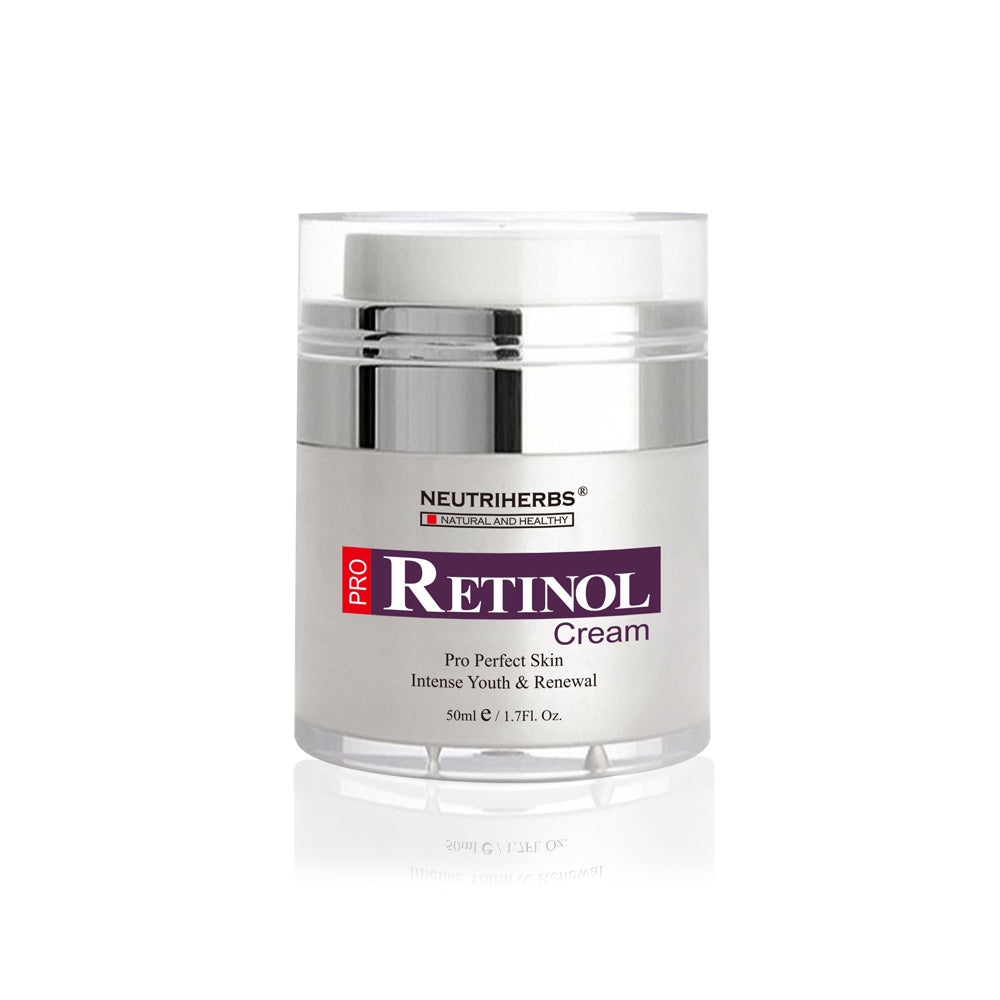 retinol cream-anti aging supplements
