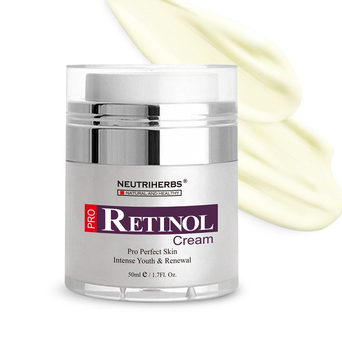retinol face cream-retinol night cream