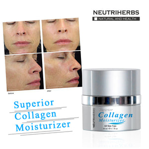 Anti Aging Collagen Peptide Cream For Wrinkles - amarrie cosmetics