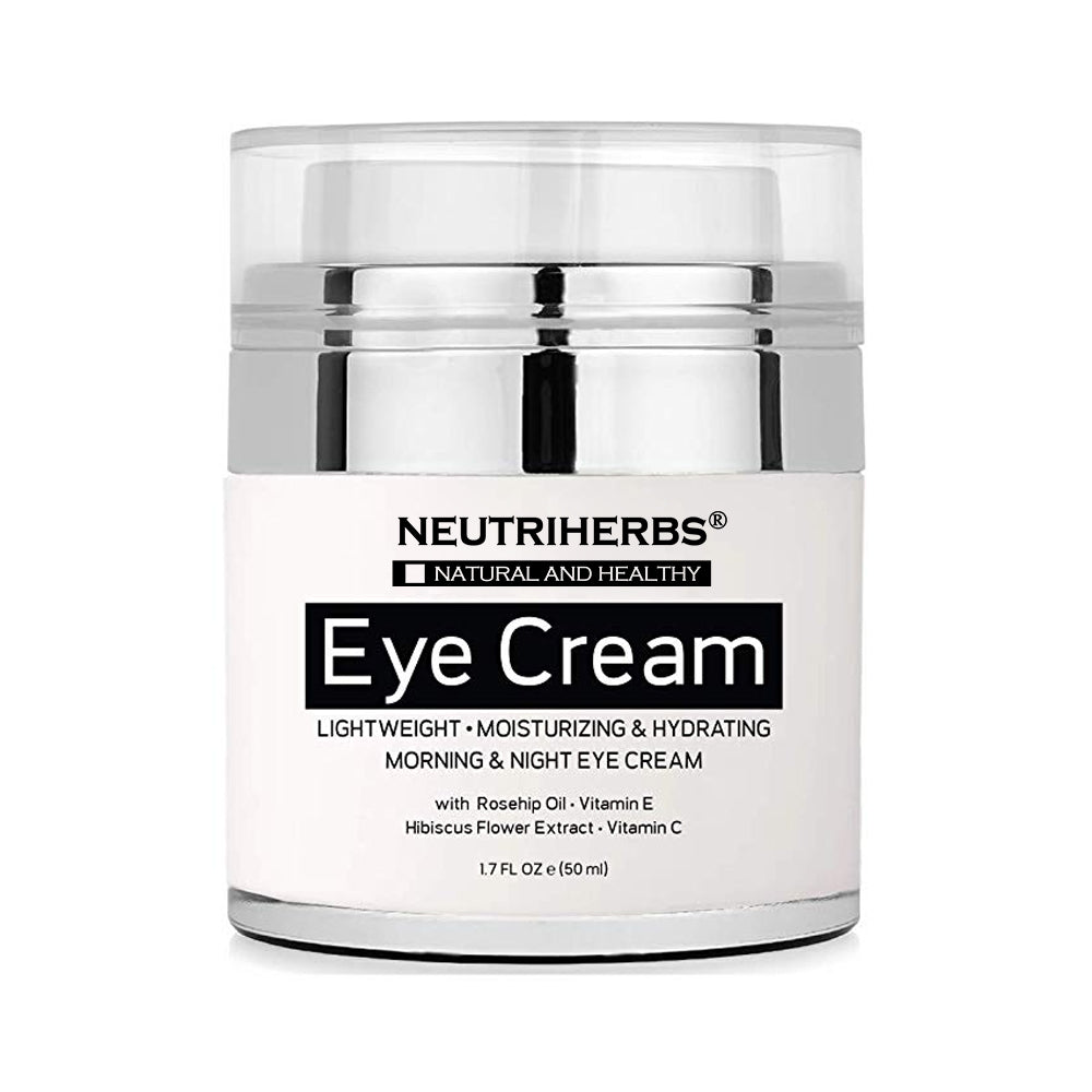 Eye Cream for Appearance of Fine Lines, Wrinkles, Dark Circles, and Bags - Private Label | Low MOQ - amarrie cosmetics
